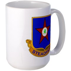 1s409rc - M01 - 03 - DUI - 1st Squadron - 409th Regiment (CAV)(TS) Large Mug