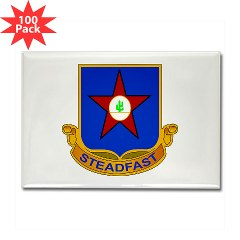 1s409rc - M01 - 01 - DUI - 1st Squadron - 409th Regiment (CAV)(TS) Rectangle Magnet (100 pack)