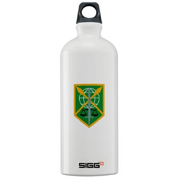 200MPC - M01 - 03 - 200th Military Police Command - Sigg Water Bottle 1.0L