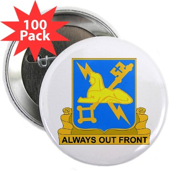 "209MIC - M01 - 01 - DUI - 209th Military Intelligence Coy - 2.25"" Button (100 pack)"