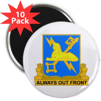 "209MIC - M01 - 01 - DUI - 209th Military Intelligence Coy - 2.25"" Magnet (10 pack)"