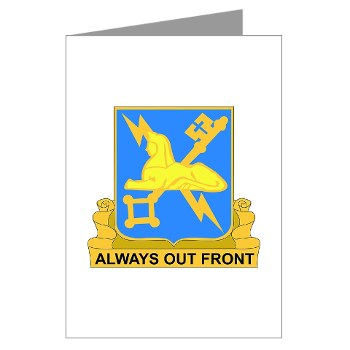 209MIC - M01 - 02 - DUI - 209th Military Intelligence Coy - Greeting Cards (Pk of 10)