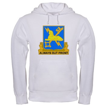 209MIC - A01 - 03 - DUI - 209th Military Intelligence Coy - Hooded Sweatshirt