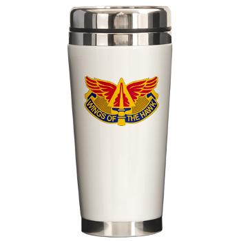 244AB - M01 - 03 - DUI - 244th Aviation Brigade - Ceramic Travel Mug
