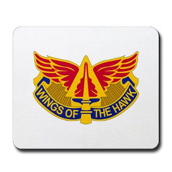 244AB - M01 - 03 - DUI - 244th Aviation Brigade - Mousepad