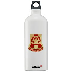 296BSB - M01 - 03 - DUI - 296th Bde - Support Bn - Sigg Water Bottle 1.0L