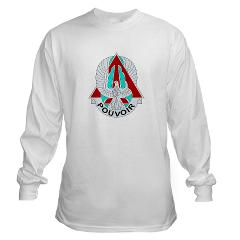 2B227AR - A01 - 03 - DUI - 2nd Bn - 227th Aviation Regt - Long Sleeve T-Shirt