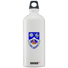 2B23IR - M01 - 03 - DUI - 2nd Battalion - 23rd Infantry Regiment Sigg Water Bottle 1.0L