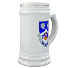2B23IR - M01 - 03 - DUI - 2nd Battalion - 23rd Infantry Regiment Stein