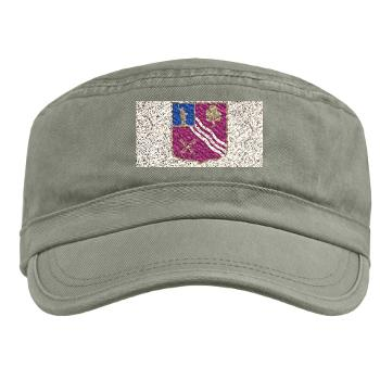 2B306FAR - A01 - 01 - DUI - 2nd Bn - 306th FA Regt - Military Cap