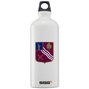 2B306FAR - M01 - 03 - DUI - 2nd Bn - 306th FA Regt - Sigg Water Bottle 1.0L