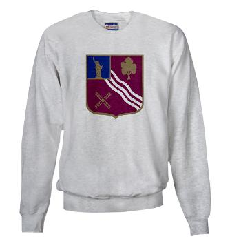 2B306FAR - A01 - 03 - DUI - 2nd Bn - 306th FA Regt - Sweatshirt