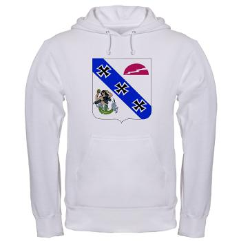 2B309RTSCSCSS - A01 - 03 - DUI - 2nd Bn - 309th Regt (TS) (CS/CSS) - Hooded Sweatshirt