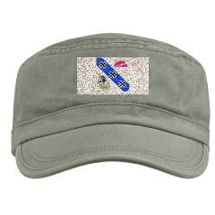 2B309RTSCSCSS - A01 - 01 - DUI - 2nd Bn - 309th Regt (TS) (CS/CSS) - Military Cap