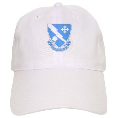 2B310ITS - A01 - 01 - DUI - 2nd Battalion - 310th Infantry (TS) Cap