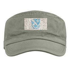 2B310ITS - A01 - 01 - DUI - 2nd Battalion - 310th Infantry (TS) Military Cap