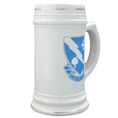 2B310ITS - M01 - 03 - DUI - 2nd Battalion - 310th Infantry (TS) Stein