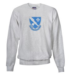 2B310ITS - A01 - 03 - DUI - 2nd Battalion - 310th Infantry (TS) Sweatshirt