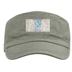 2B310ITS - A01 - 01 - DUI - 2nd Battalion - 310th Infantry (TS) with Text Military Cap