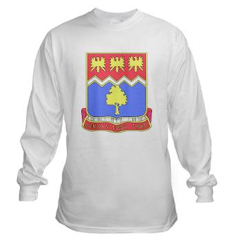 2B311IR - A01 - 03 - DUI - 2nd Bn - 311 Infantry Regt - Long Sleeve T-Shirt