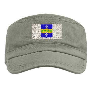 2B315R - A01 - 01 -DUI - 2nd Bn - 315th Regt - Military Cap