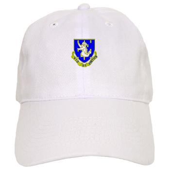 2B337RCSCSS - A01 - 01 - DUI - 2nd Bn - 337th Regiment CS/CSS Cap