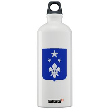 2B351IR - M01 - 03 - DUI - 2nd Bn - 351st Infantry Regt - Sigg Water Bottle 1.0L