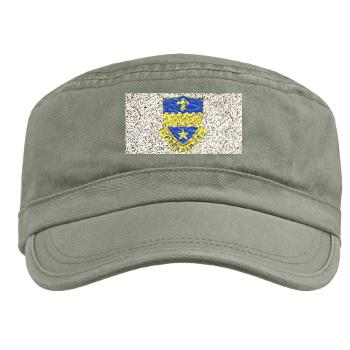 2B358AR - A01 - 01 - DUI - 2nd Bn - 358th Armor Regiment Military Cap