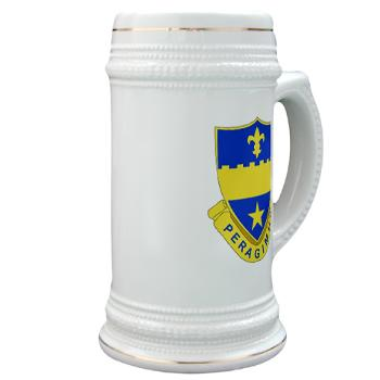 2B358AR - M01 - 03 - DUI - 2nd Bn - 358th Armor Regiment Stein