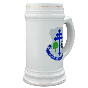 2B361R - M01 - 03 - DUI - 2nd Bn - 361st Regiment(CS/CSS) Stein