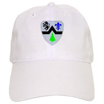 2B364R - A01 - 01 - DUI - 2nd Bn - 364th Regiment (CS/CSS) Cap