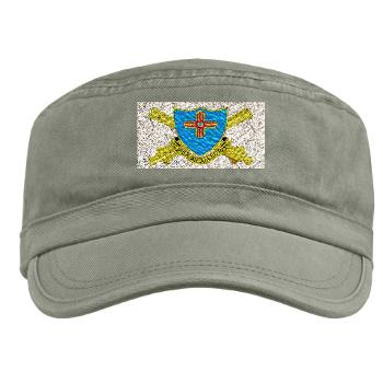 2B410FA - A01 - 01 - DUI - 2nd Bn - 410th FA - Military Cap