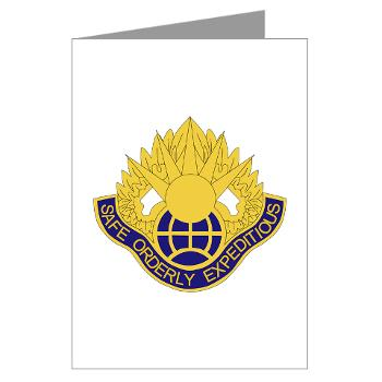 2B58AR - M01 - 02 - DUI - 2nd Battalion,58th Aviation Regiment - Greeting Cards (Pk of 10)