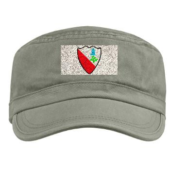 2BCT15BSB - A01 - 01 - DUI - 15th Bde - Support Bn - Military Cap