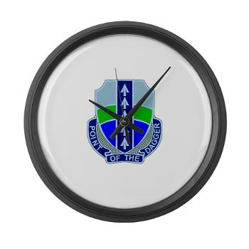 2BRCTSTB - M01 - 03 - DUI - 2nd BCT - Special Troops Bn - Large Wall Clock