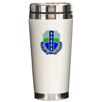 2BRCTSTB - M01 - 03 - DUI - 2nd BCT - Special Troops Bn - Sigg Water Bottle 1.0L