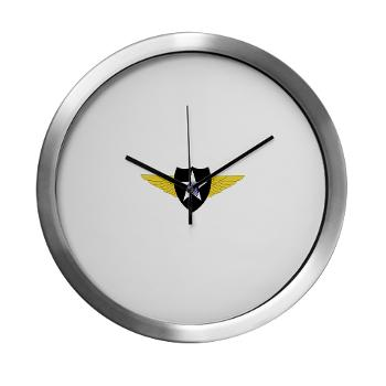 2CAB - M01 - 03 - SSI - 2nd CAB Modern Wall Clock