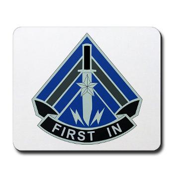 2HBCTSTB - M01 - 03 - DUI - 2nd BCT - Special Troops Bn - Mousepad