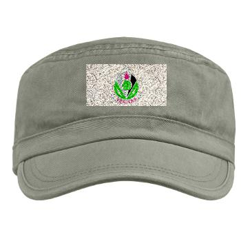 2POG - A01 - 01 - DUI - 2nd Psychological Operations Group Military Cap