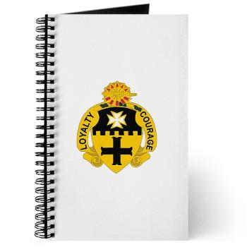 2S5CR - M01 - 02 - DUI - 2nd Squadron - 5th Cavalry Regiment - Journal