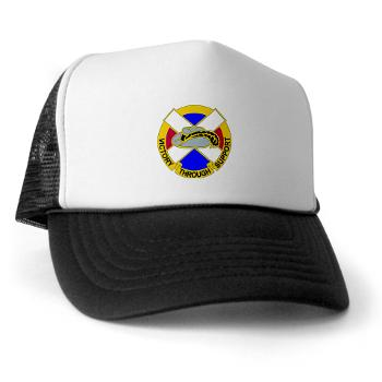 310SC - A01 - 02 - DUI - 310th Sustainment Command Trucker Hat