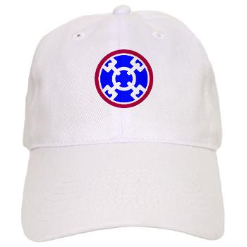 310SC - A01 - 01 - SSI - 310th Sustainment Command Cap