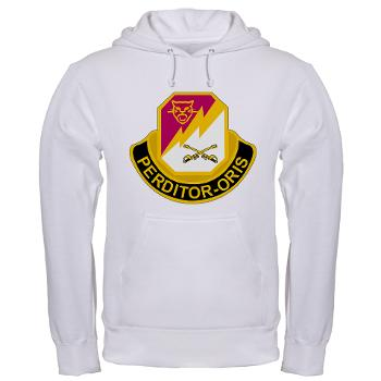 316CB - A01 - 03 - DUI - 316th Cavalry Brigade Hooded Sweatshirt