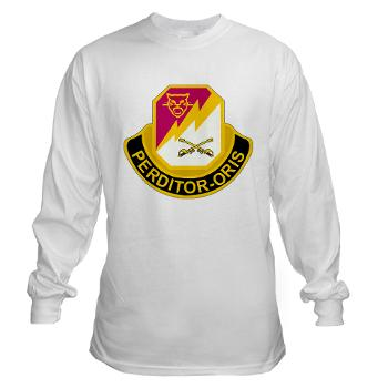 316CB - A01 - 03 - DUI - 316th Cavalry Brigade Long Sleeve T-Shirt
