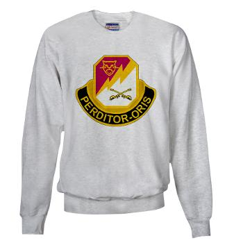 316CB - A01 - 03 - DUI - 316th Cavalry Brigade Sweatshirt