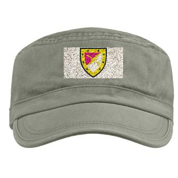 316CB - A01 - 01 - SSI - 316th Cavalry Brigade Military Cap