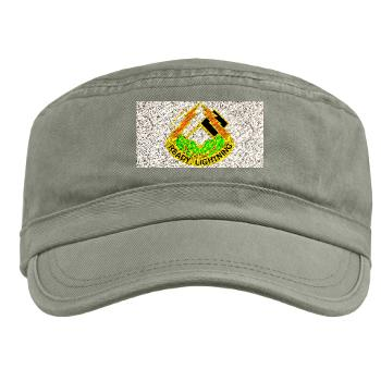 335SC - A01 - 01 - DUI -335th Signal Command - Military Cap