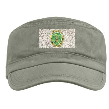 35MPD - A01 - 01 - DUI - 35th Military Police Detachment - Military Cap