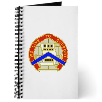 364ESC - M01 - 02 - DUI - 364th Expeditionary Sustainment Command Journal