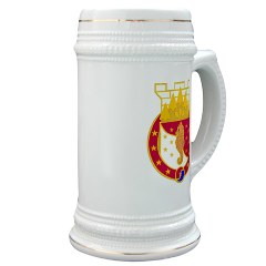 36EB - M01 - 03 - DUI - 36th Engineer Brigade Stein